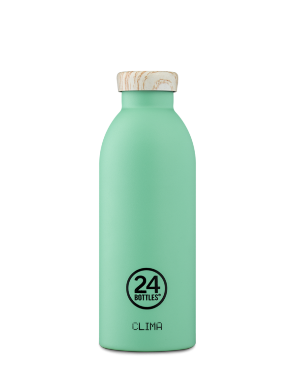 24 Bottles - Clima Bottle 500ML Mint