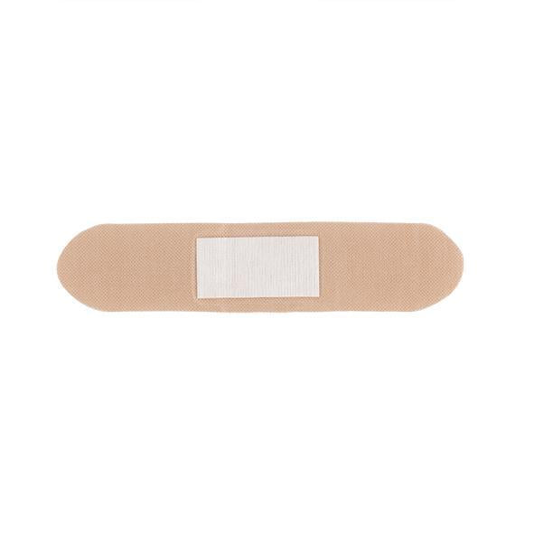 Natural Adhesive Strips - Tube Of 25