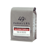 49th Parallel - Direct Trade Coffee - Old School Espresso
