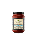 Mr Organic - Organic Vegan Olives & Capers Pasta Sauce 350g