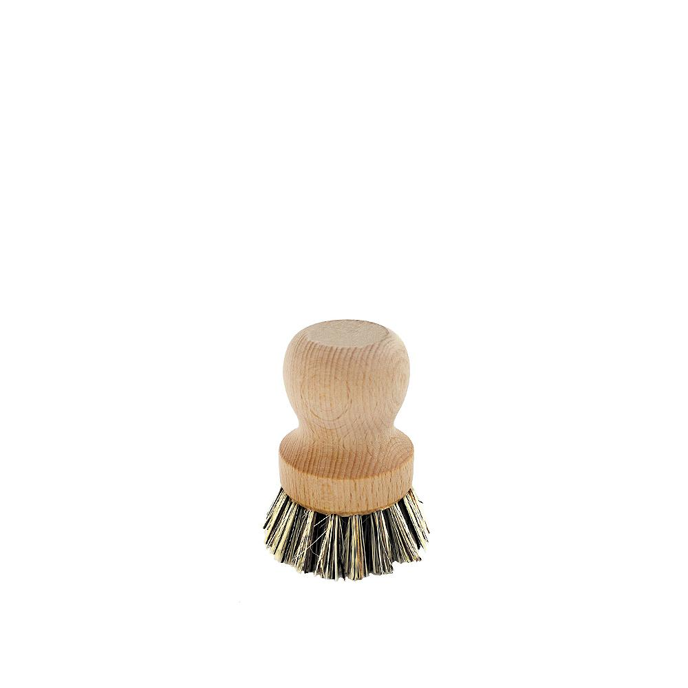 Pan Fiber Brush