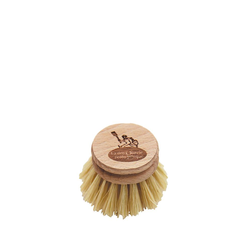 Refill for Dish Fiber Brush