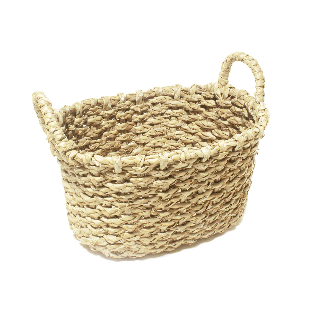 Seagreen Basket Size S