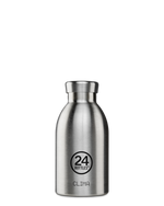 24 Bottles - Clima Bottle 330ML Steel