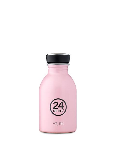 Urban Bottle 250ml Candy Pink