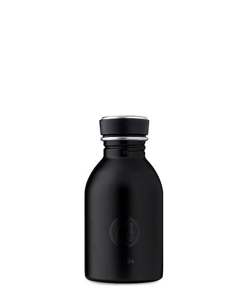 Urban Bottle 250ml Tuxedo Black