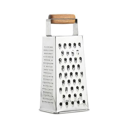 Ecology - Grater 4 Sided