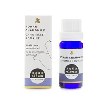 Essential Oil Chamomile Roman 10ml