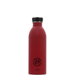 Urban Bottle 500ml Country Red