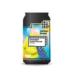 Carbon Brews - Pineapple Under The Sea (Fruited Gose)