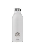 24 Bottles - Clima Bottle 500ML Artic White