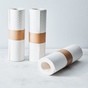 IF YOU CARE - Certified Compostable Reusable Paper Towels