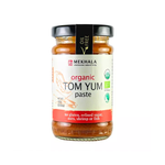 Organic Vegan Tom Yum Paste 100g