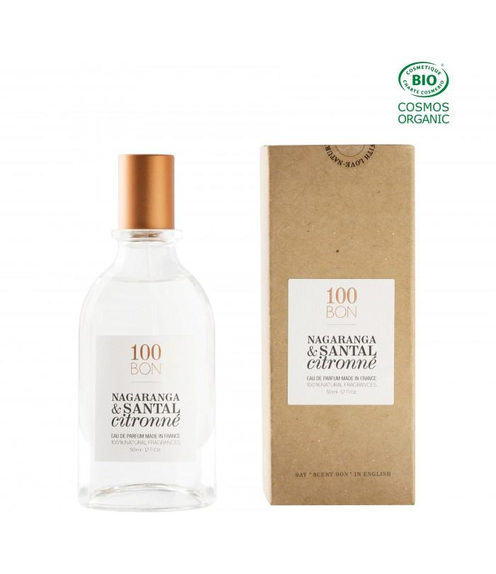 Nagaranga Et Santal Citronne EDP 50ml