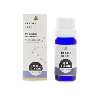 Essential Oil Neroli  (5% Dilution) 10ml
