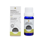 Essential Oil Organic Grapefruit 10ml