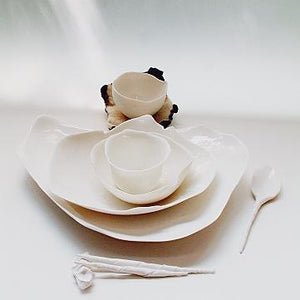 Serax - PERFECT IMPERFECTION Organic Shape Cup