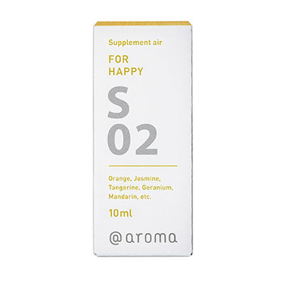 @aroma - Supplement Air - For Happy
