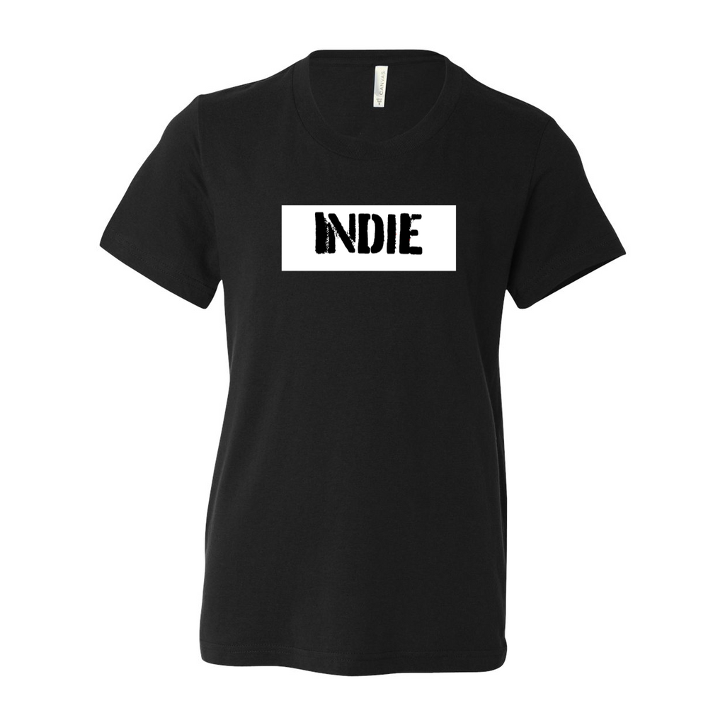 Indie Youth Tee