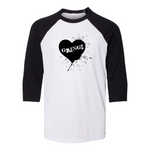 Love Grunge Youth Tee - Roxx n' Rule