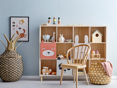 How to plan your perfect playroom?