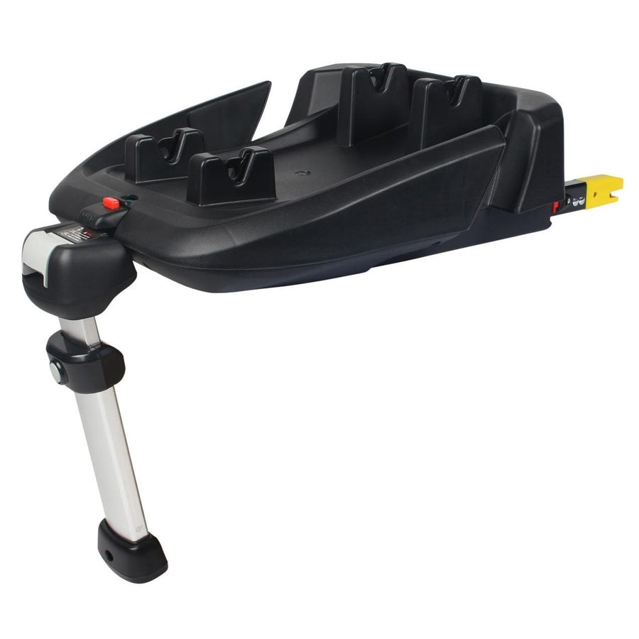 Carseat isofix base