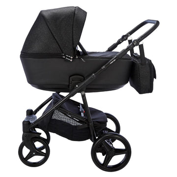 MEE GO Santino Galaxy Special Edition Travel System