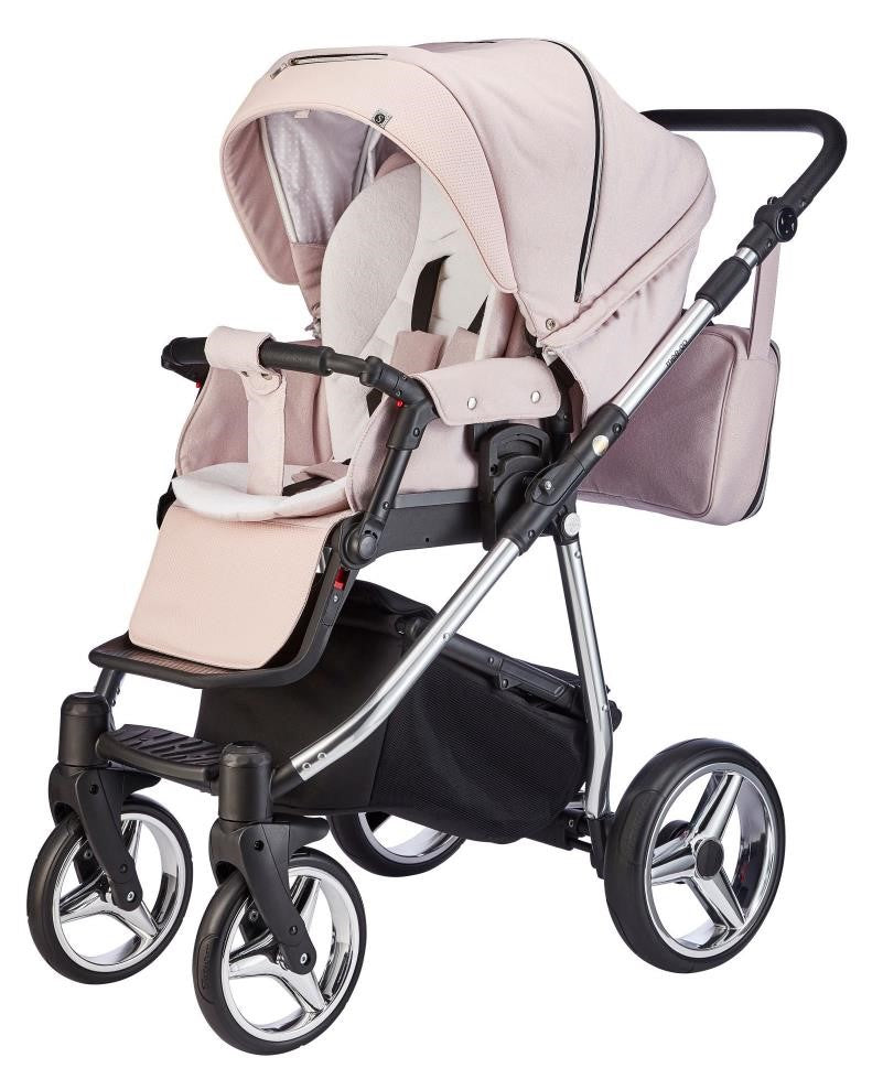 MEE GO Santino Fairy Dust Travel System Special Edition