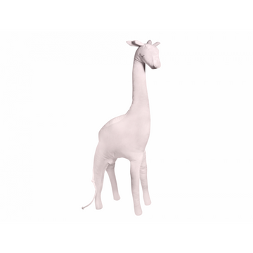 Decorative Pink Giraffe