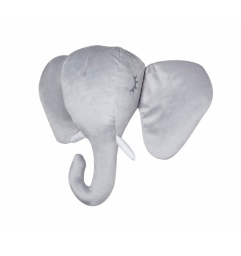 Decorative elephants Head