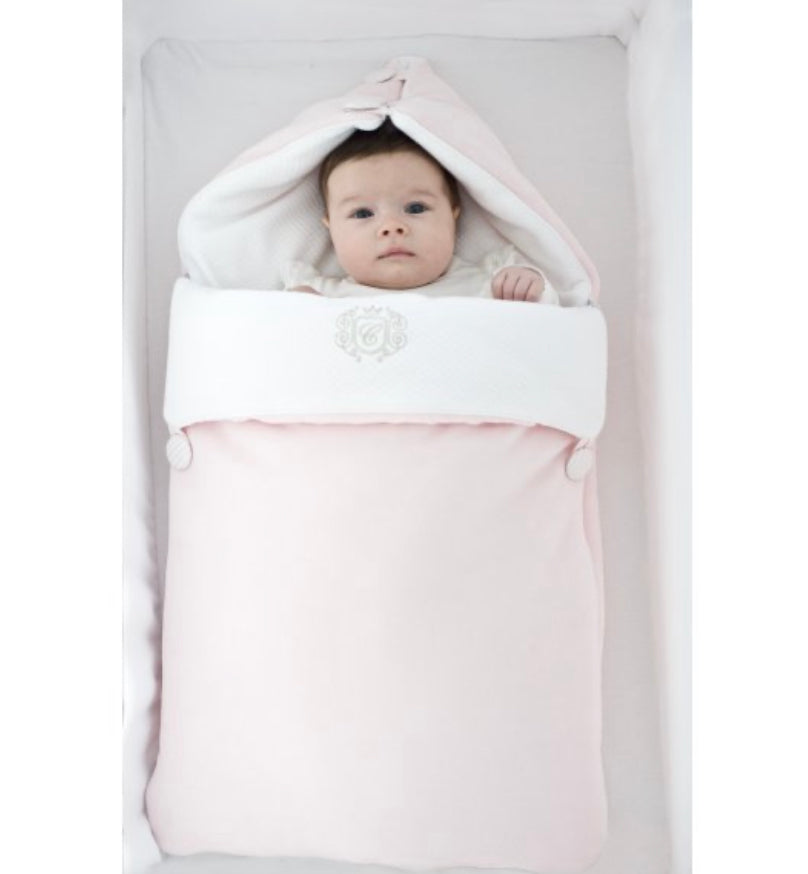 Golden Chic Newborn Sleeping Bag
