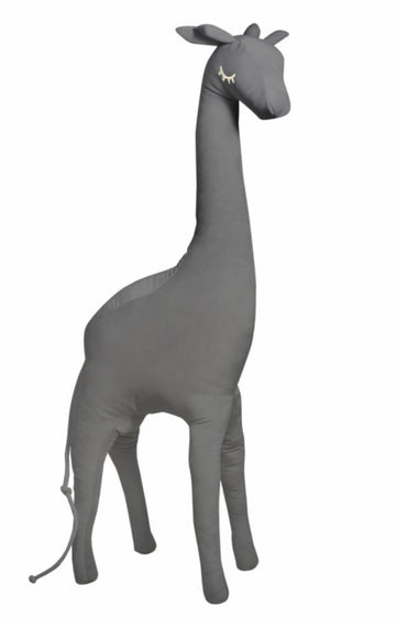Grey Nursery Giraffe