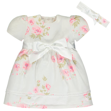 Simone Party Dress Set