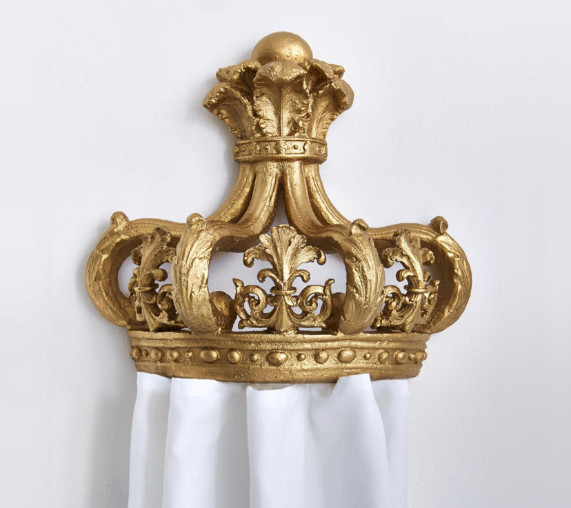 Princess Canopy Mount Gold