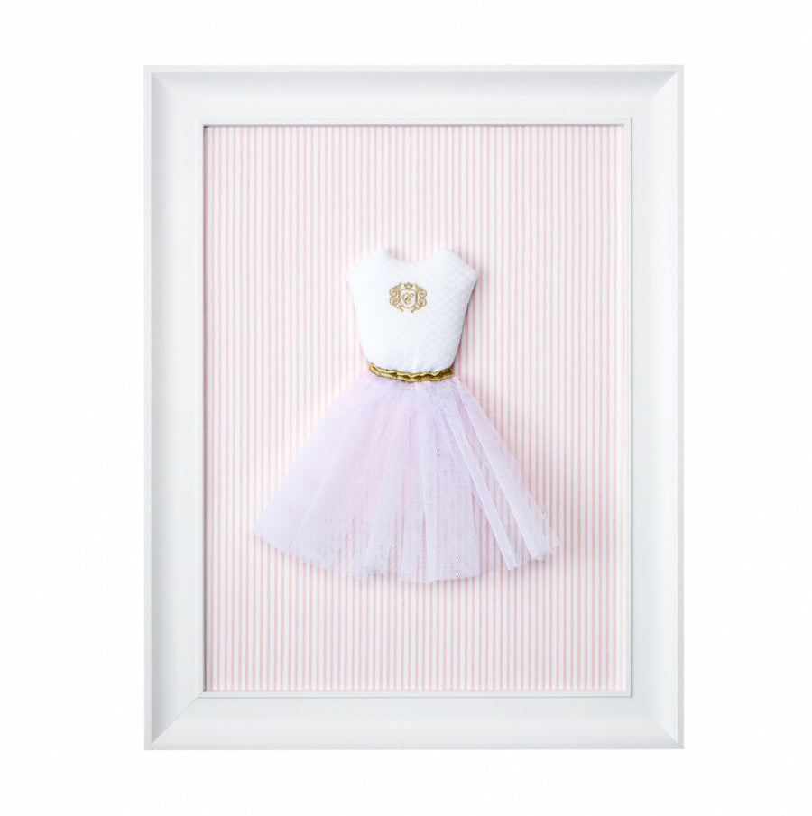 Golden Chic Tutu Picture