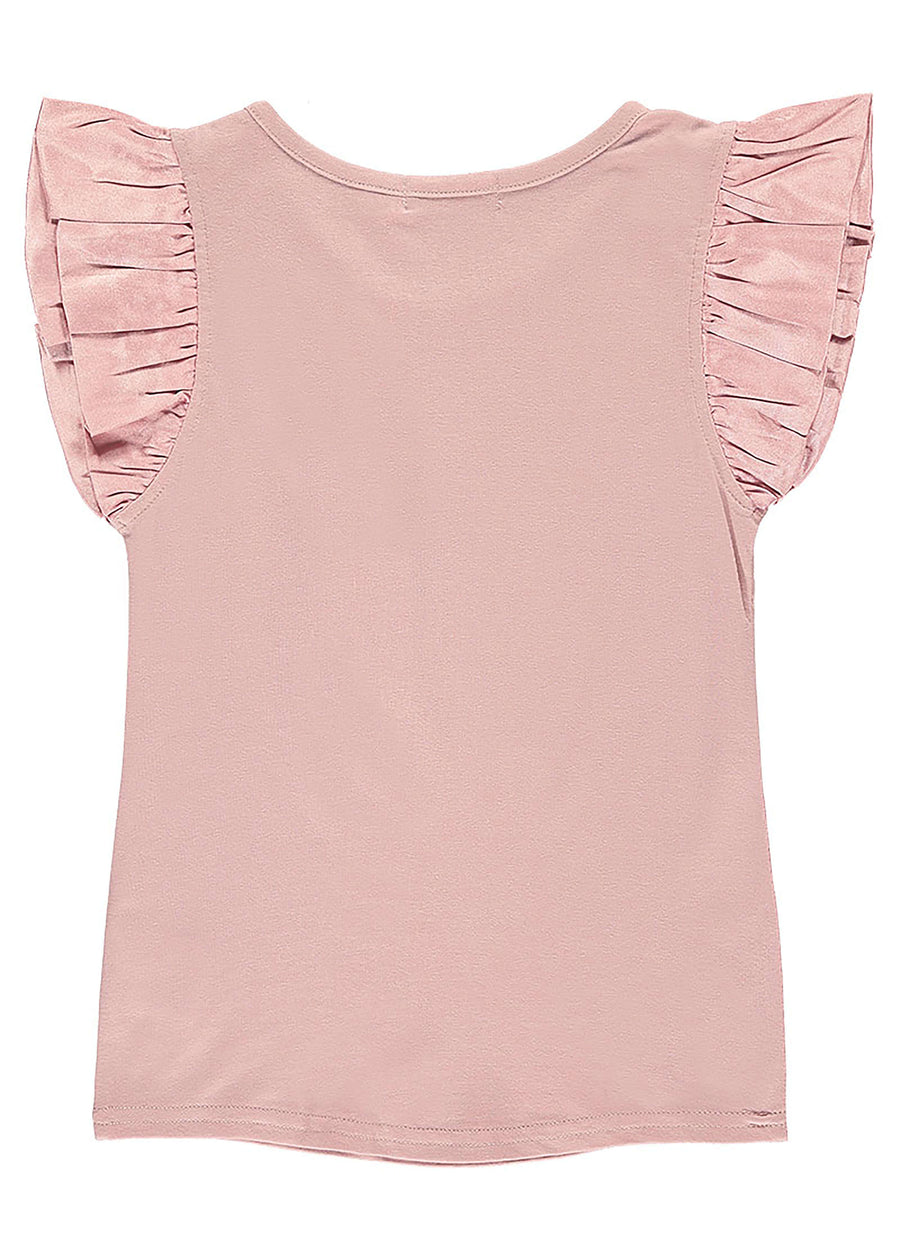 Girls Birthday T-Shirt
