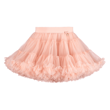 Girls Trinity Tutu Blush Pink