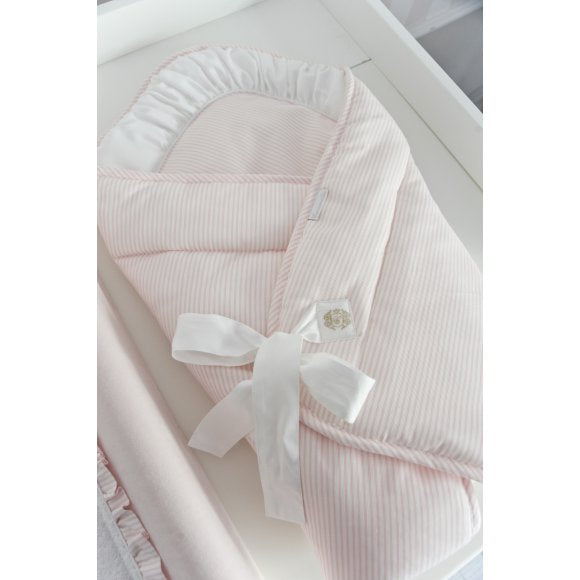 Newborn Sleeping Bag Golden Chic