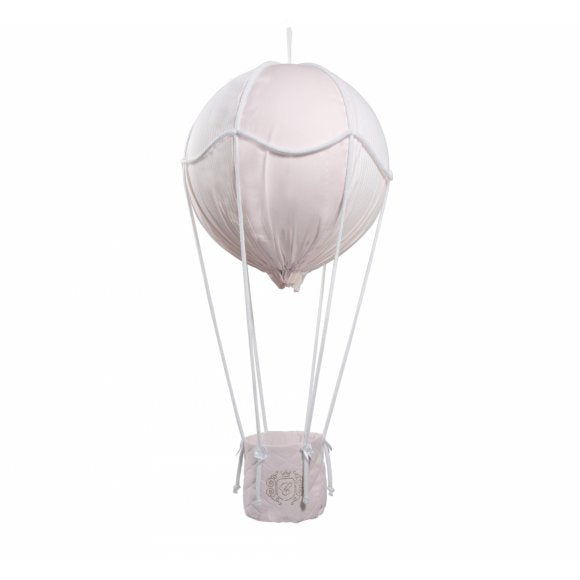 Golden Chic Decorative Hot Air Balloon