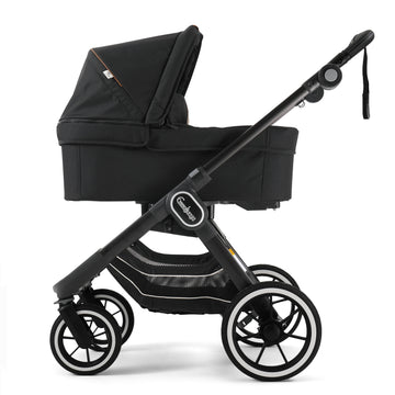 EMMALJUNGA NXT90 Outdoor Black with Black Chassis Package