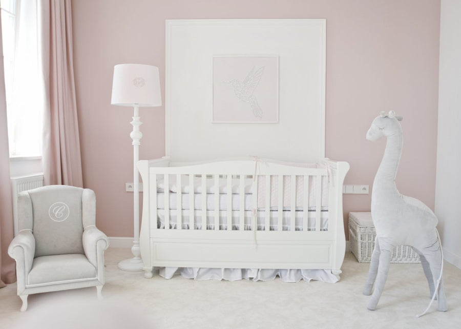 baby nursery wall art