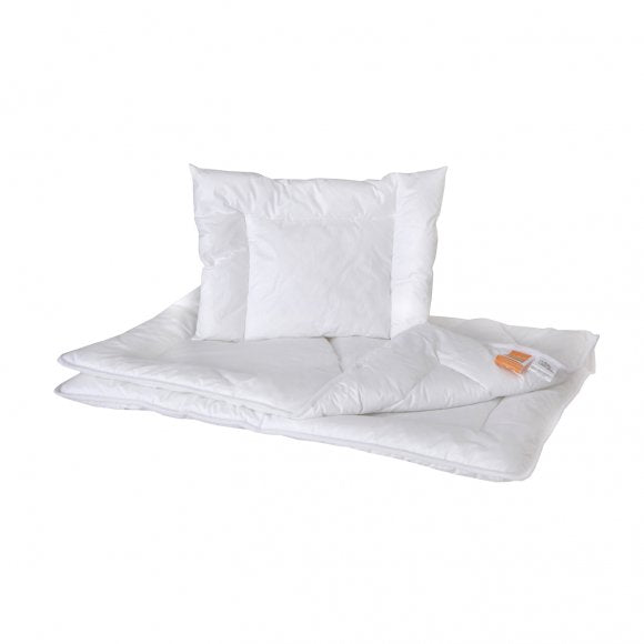 Hypoallergenic Bedclothes Filler-White