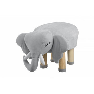 Decorative Elephant Stool