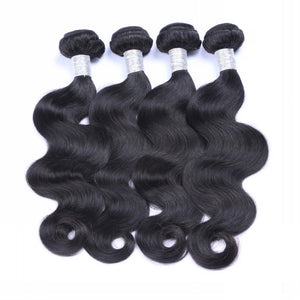 Brazilian MInk Body Wave