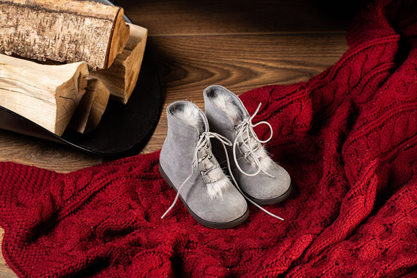 Two cool looks with gorgeous Alice boots | Age of Innocence