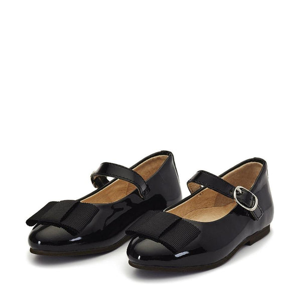 Ellen Black Shoes by Age of Innocence