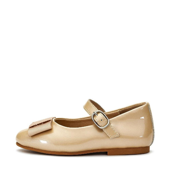 Ellen Gold Shoes by Age of Innocence