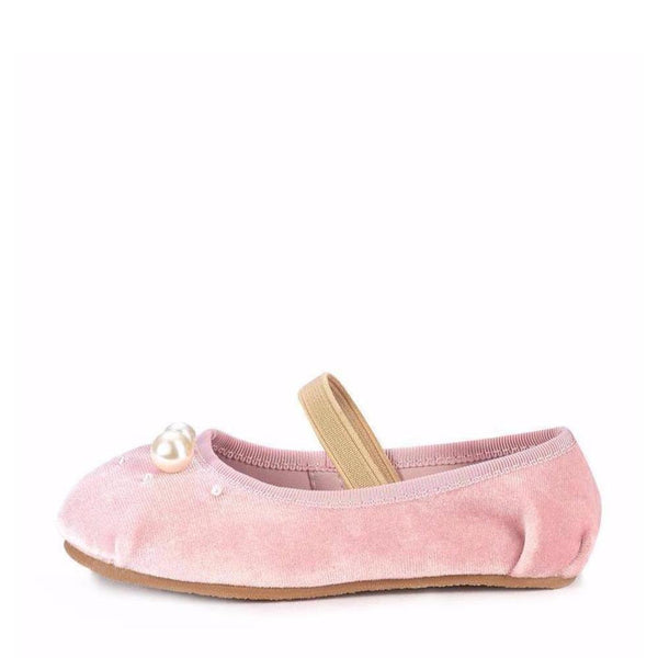 Zelda Pink Shoes by Age of Innocence