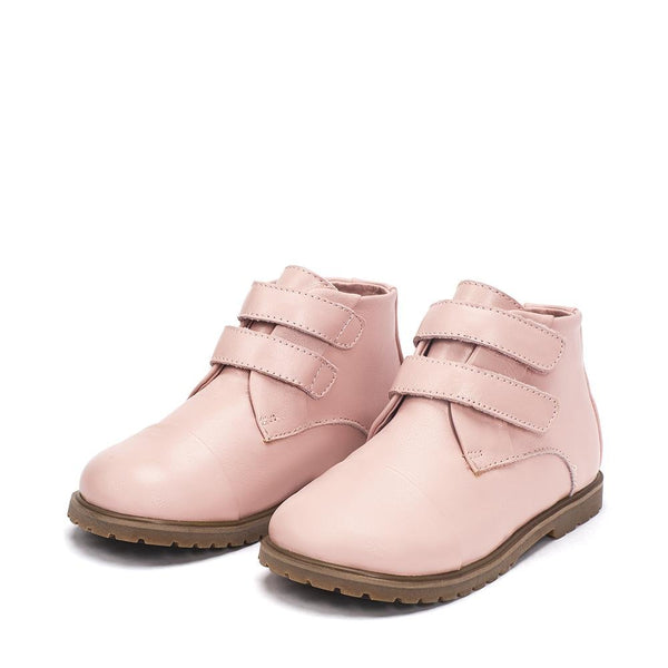 Jane 2.0 Pink Boots by Age of Innocence