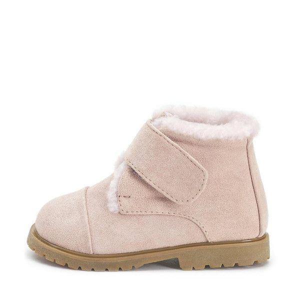 Zoey 2.0 Pink Boots by Age of Innocence